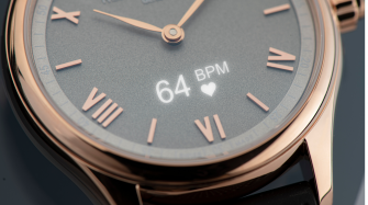 Smartwatch Vitality Trends and style
