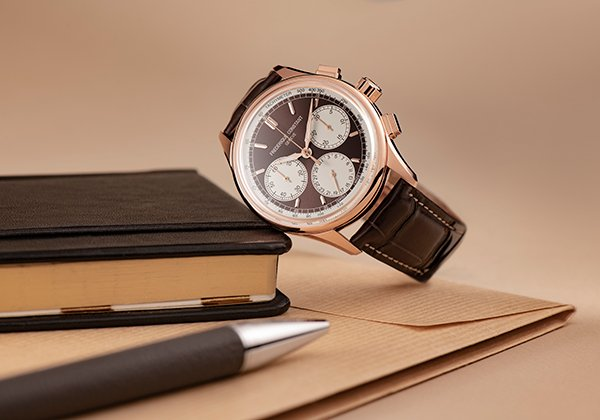 Ten Minutes With Niels Eggerding: Discover The Man Behind Frederique Constant