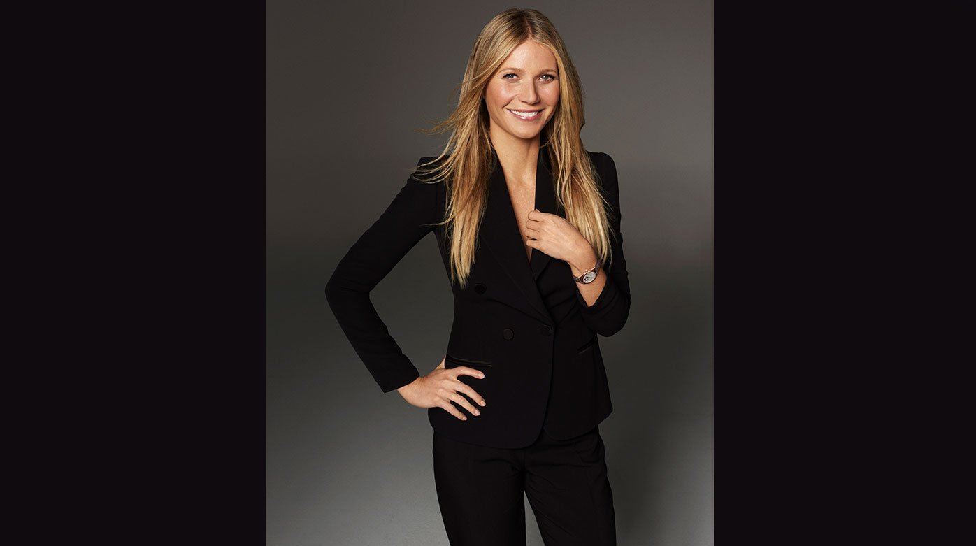 Frederique Constant - The partnership with Gwyneth Paltrow continues