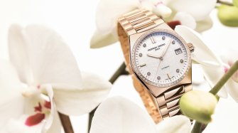 Highlife Ladies Automatic Trends and style