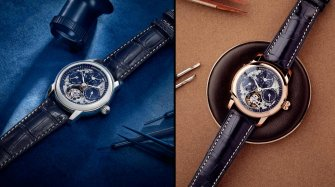Tourbillon Perpetual Calendar Manufacture Trends and style