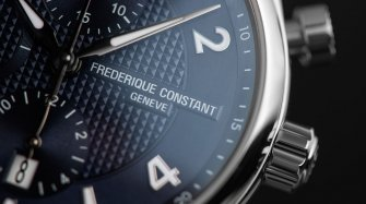 The Runabout Chronograph Automatic  Trends and style