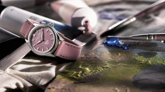 Smartwatch Ladies Vitality Innovation and technology