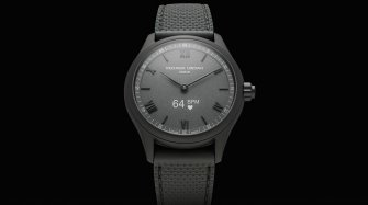 Smartwatch Gents Vitality Trends and style