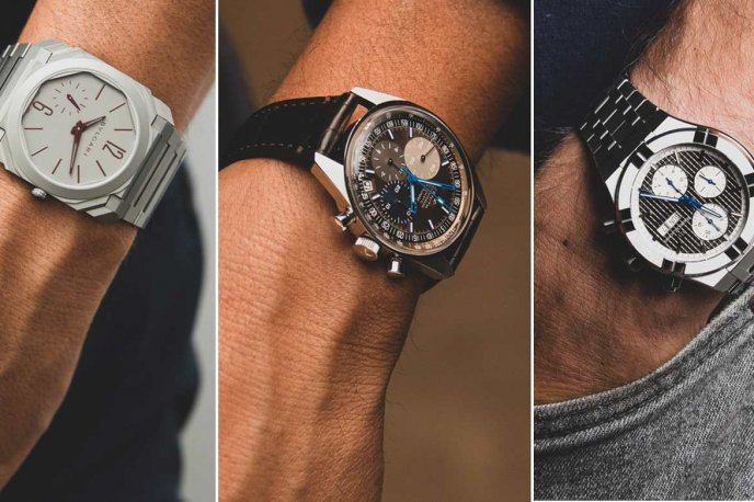 Fine Watch Club – the Limited Editions