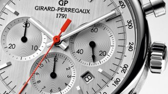 Stradale Chronograph Style & Tendance