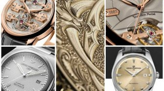 Horological modernity: the ageless Manufacture
