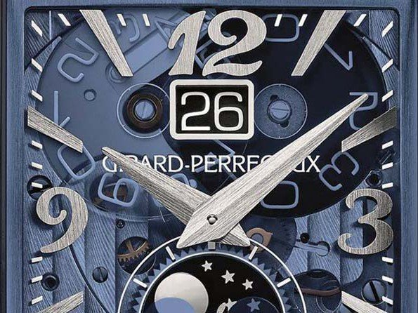 Girard-Perregaux - Only Watch 2015