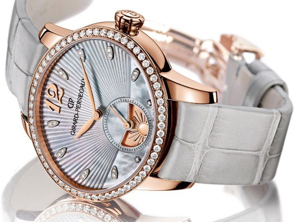 Girard-Perregaux - Cat's Eye Day & Night