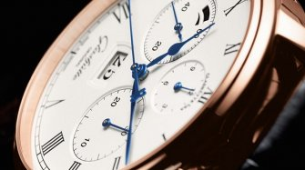 Baselworld 2014 - Three out of four