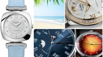 Watches for the summer Trends and style