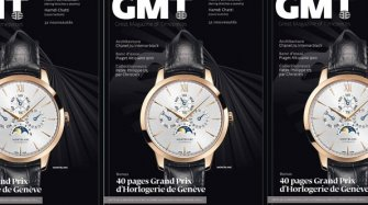 GMT hits the track Arts and culture