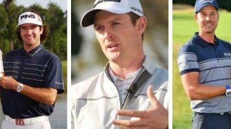 The Open Championship - The top players and their watches head for Troon