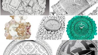 Time for jewellery Arts and culture