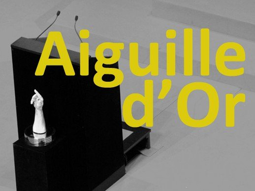 GPHG 2015 - Table ronde: Aiguille d'Or