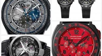 Sports watches Trends and style