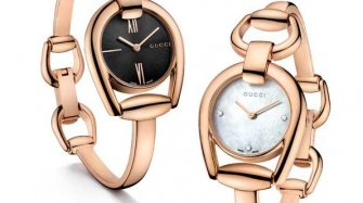 Horsebit watches Trends and style