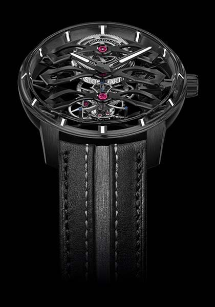 When Motor Racing and Watchmaking Come Together