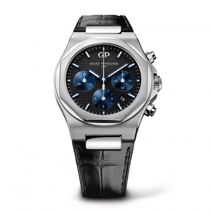 Laureato Chronographe 42 mm