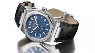 Laureato 42mm Trends and style