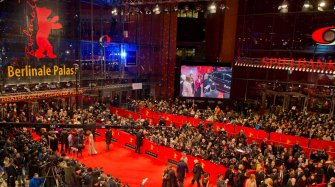 Berlinale Partnership Arts and culture