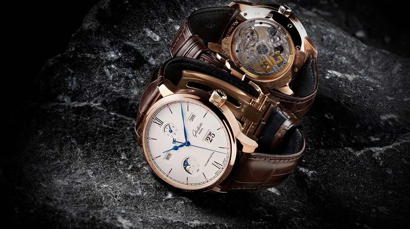 Glashütte Original - Baselworld News 2017