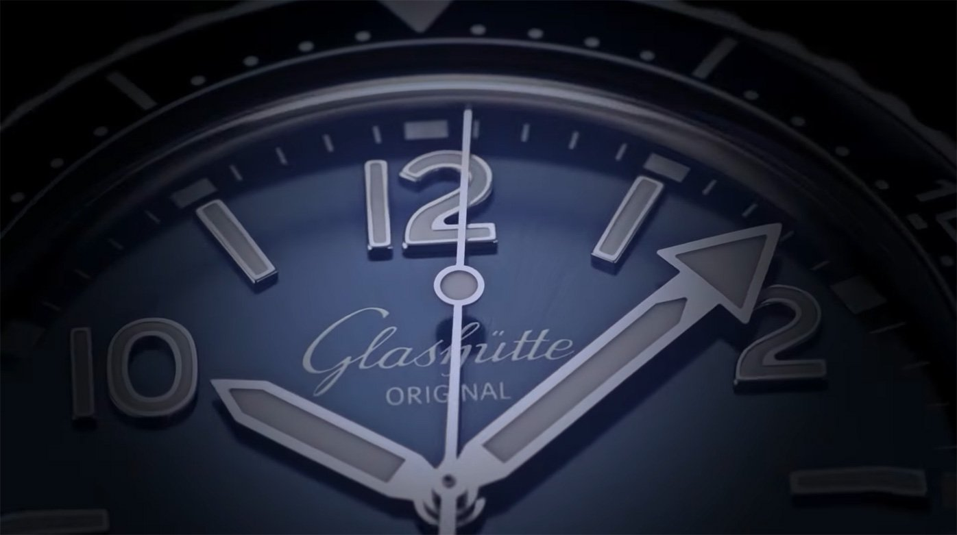 "Glashütte Original - ""Spezialist"" Collection"