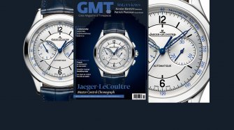 The GMT Winter issue is out Arts and culture