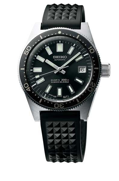 Seiko SLA017 first divers watch re-edition