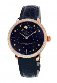 Slimline Moonphase Stars Manufacure