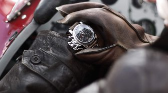 Chronofighter Vintage Collection Trends and style