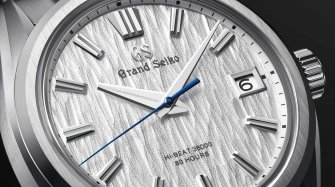 Grand Seiko: 140th Anniversary New Releases Trends and style