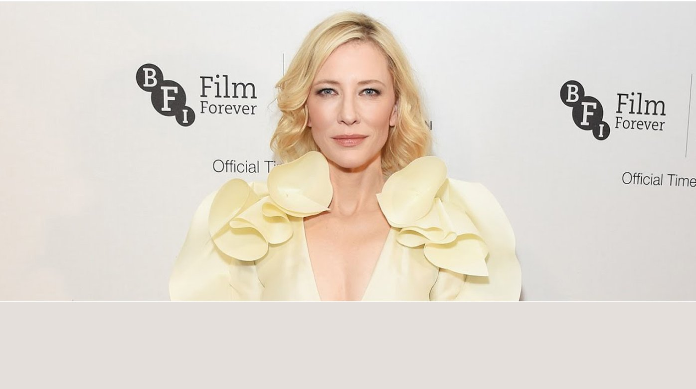 IWC - Video. Cate Blanchett