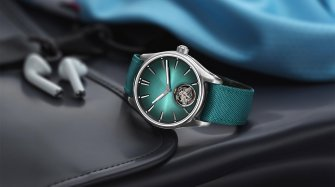 Pioneer Tourbillon Mega Cool Trends and style