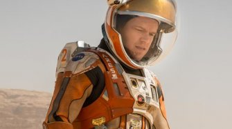 Video. The Martian | Hamilton Watches - Trailer  Arts and culture