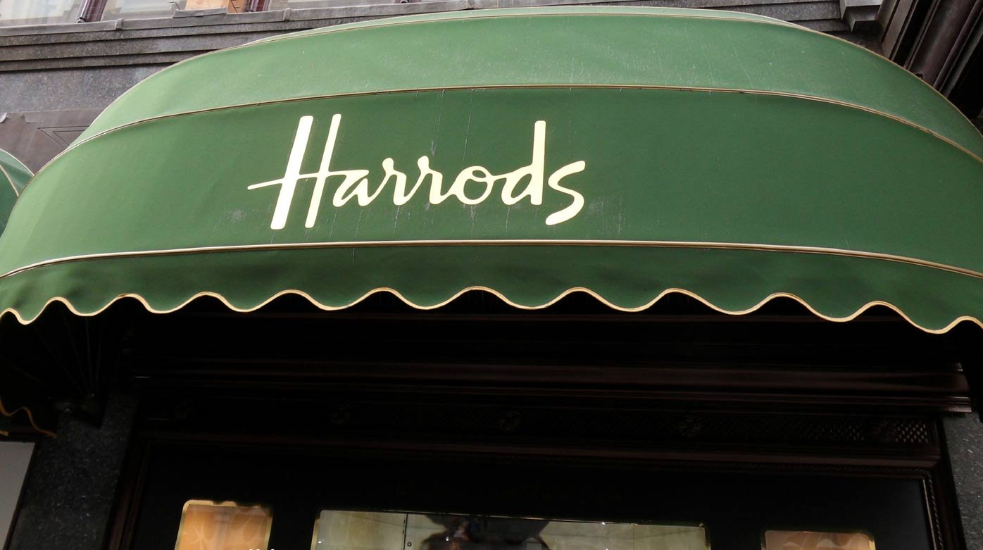 Exclusive watches - Harrods Fine Watch Takeover Re-editions