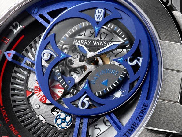 Harry Winston - Only Watch 2015
