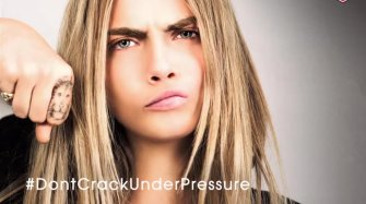 Carrera - Cara Delevingne  Trends and style