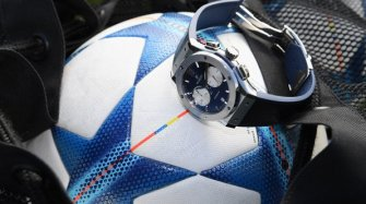 Video. Classic Fusion Chronograph Chelsea  Innovation and technology