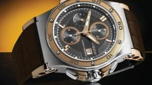 Setting extreme horological standards