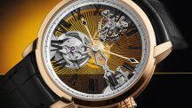 IO 45mm Skeleton Tourbillon