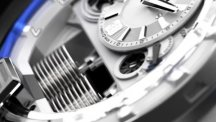 Video. Baselworld 2014 official collection