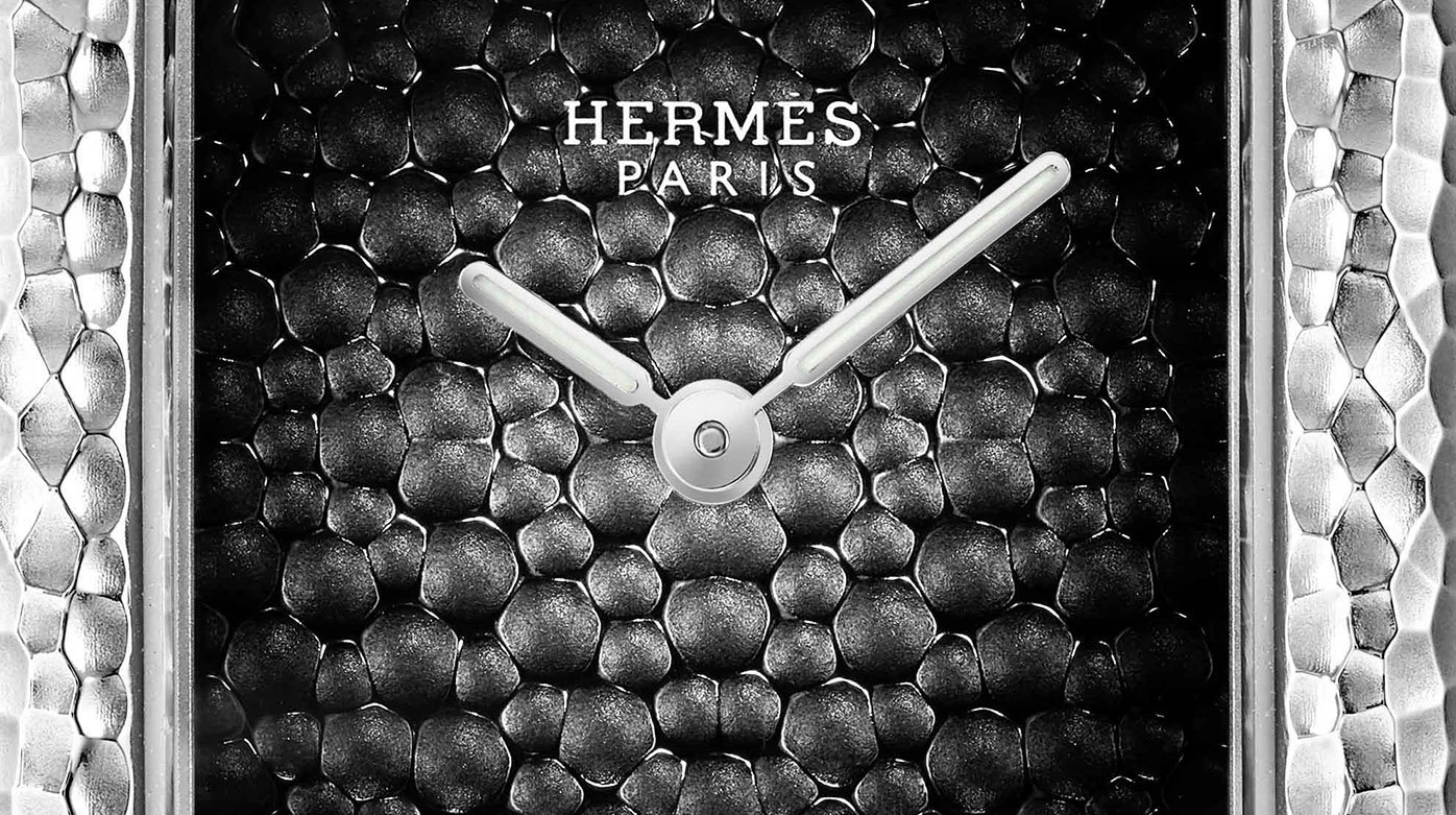 Hermès - Beautifully Hammered