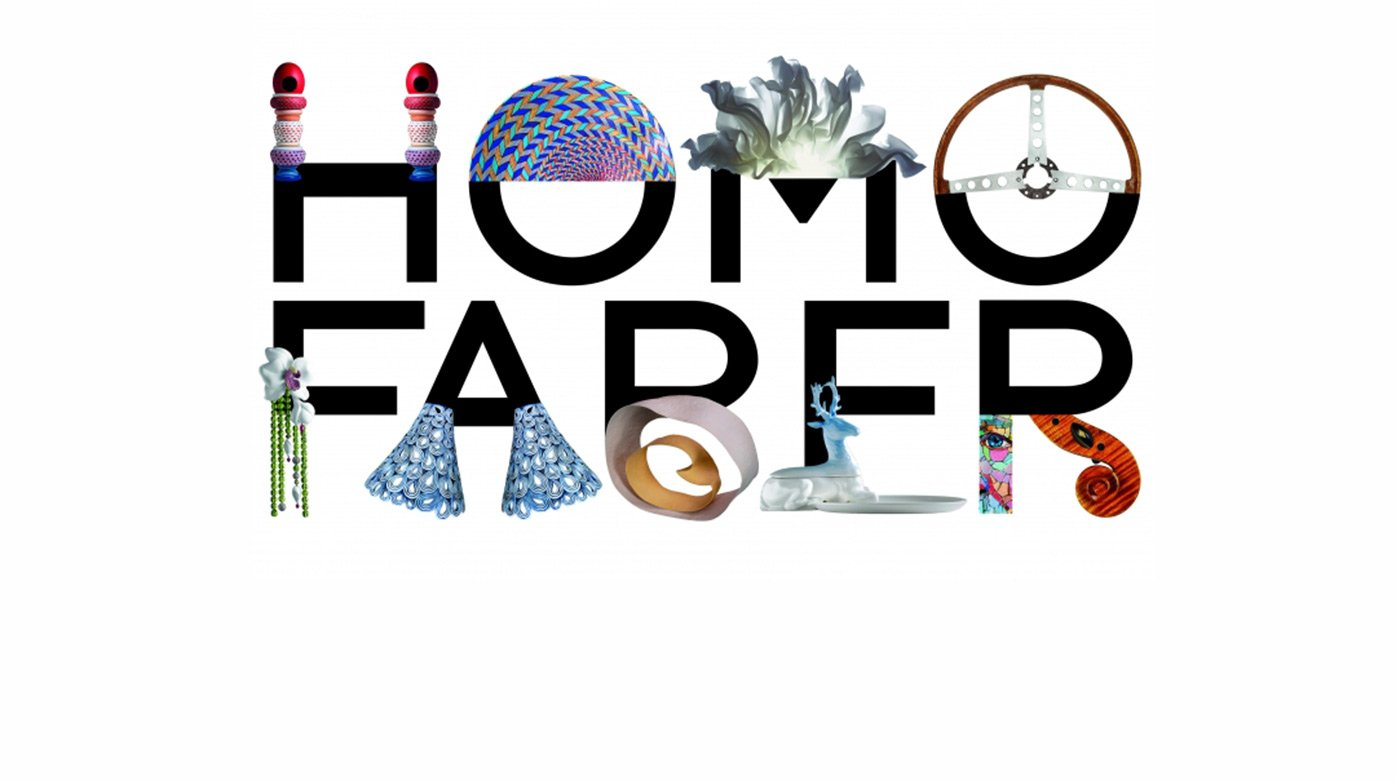 Homo Faber Exhibition - Is Man's future handmade?