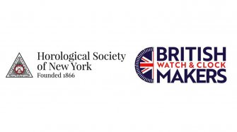 Partnership wih the Alliance of British Watch and Clock Makers Arts and culture