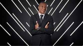 Kylian Mbappé, new brand ambassador People and interviews