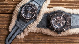 Big Bang Alps Trends and style