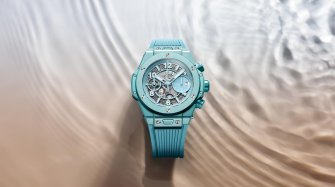 Big Bang Unico Summer Trends and style