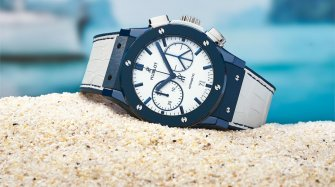 Classic Fusion Chronograph Ibiza Trends and style