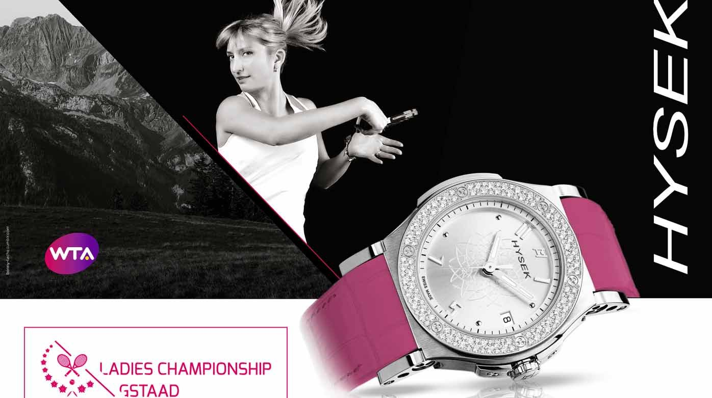 Hysek - Ladies Championship Gstaad